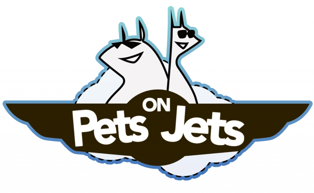 Pets On Jets - Anywhere, Anytime.
